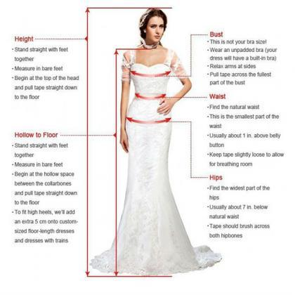 Red Sweetheart Wedding Bridal Dress..