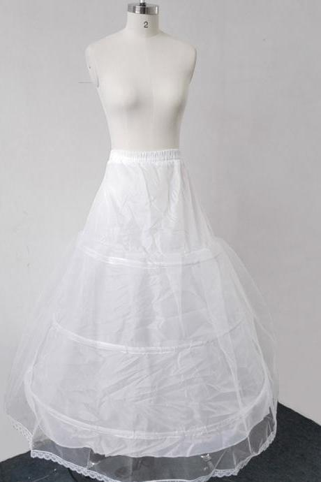 3 Hoop Petticoat,wedding Crinoline,Bridal Underskirt,Petticoat For Wedding,Wedding Crinoline