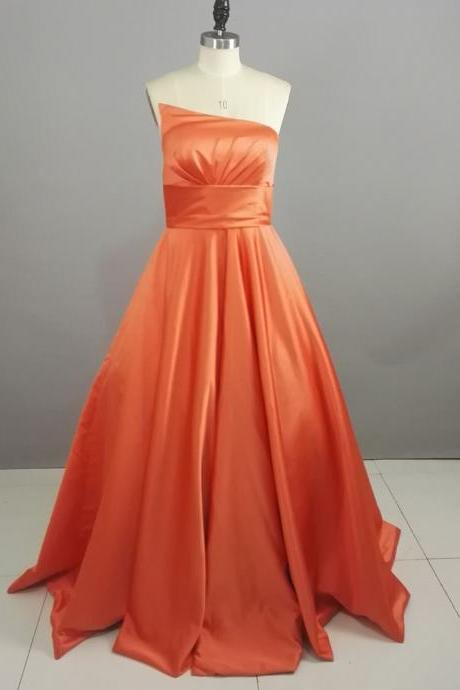 2016 Wedding Dresses,Coral Wedding Dress, Coral Prom Dresses,Prom Dress,Long A Line Wedding Dresses,Plus Size Wedding Dresses,Wedding Gowns,Bridal Gowns