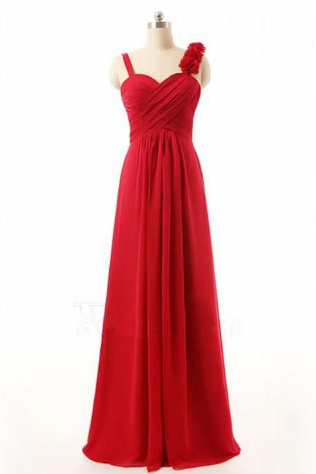 Prom Dress,Prom Dresses 2016,Red Prom Dress,V Neck Prom Dress,Sexy Evening Gowns,Party Dress,Chiffon Prom Dress,Long Prom Dresses,2016 Prom Dresses,Prom Dresses